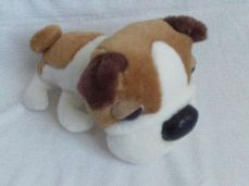 Adorable Big Doggy The Dog Collection Plush Toy